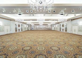 HOTEL MONTEREY OSAKA Meeting Facility