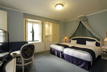 大阪蒙特利飯店