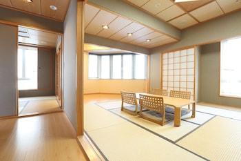 札幌蒙特利飯店