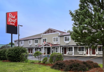 Hotel - Red Roof Inn Glens Falls Lake George