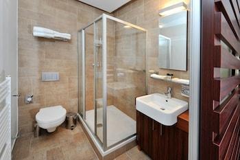 APLEND CITY Hotel Michalska - Bathroom  - #0