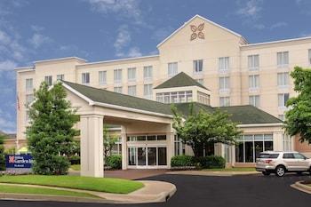 弗雷德里克希爾頓花園飯店 Hilton Garden Inn Frederick