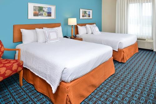 Fairfield Inn & Suites by Marriott Bessemer, Jefferson