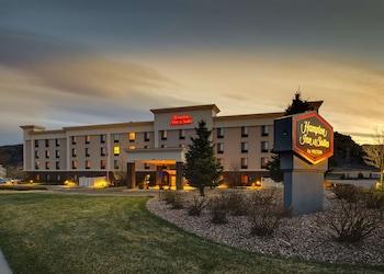 丹佛利特爾頓歡朋套房飯店 Hampton Inn & Suites Denver Littleton