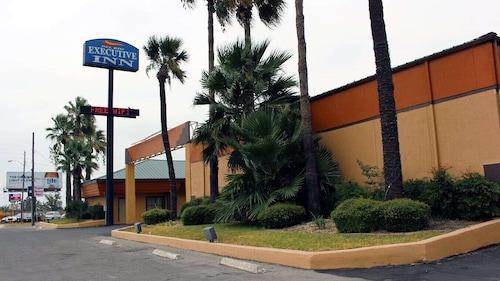 . Del Rio Executive Inn