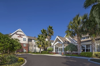 Ocala Vacations - Residence Inn Marriott Ocala - Property Image 1