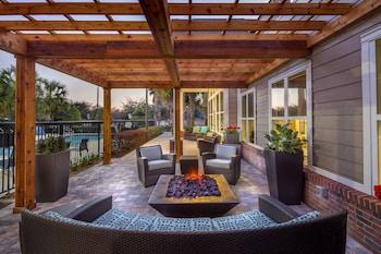 奧卡拉萬豪長住飯店 Residence Inn Marriott Ocala