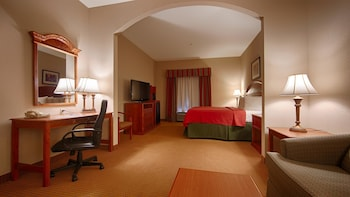 Hotel - Best Western Seminole Inn & Suites