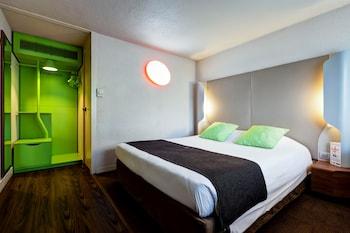 Hotel - Hotel Campanile Creteil - Bonneuil Sur Marne