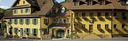 Hotel Bären, Ortenaukreis