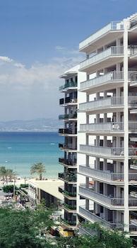 Hotel - Hotel Blue Sea Mediodía