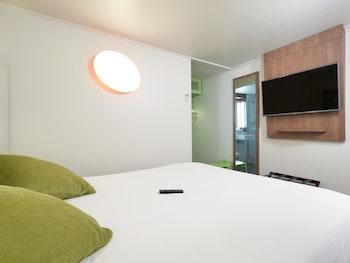 Hotel - Hotel Campanile Montesson - Le Vésinet