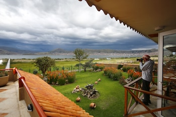 Hotel - Casa Andina Premium Puno