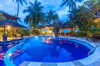 Hotel - Adirama Beach Hotel