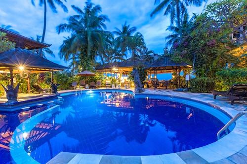 . Adirama Beach Hotel