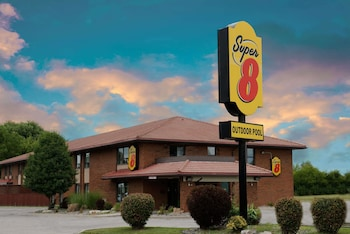 Hotel - Super 8 by Wyndham Chatham