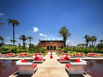 Murano Resort Marrakech