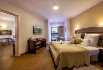 Hotel - C-Hotel Neve Illan