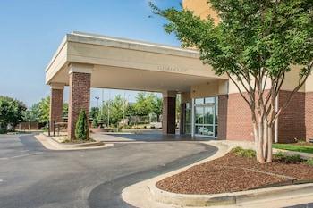 Comfort Suites Huntsville - Exterior  - #0