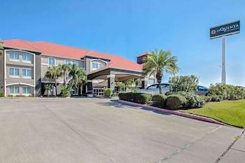 聖體市機場溫德姆拉昆塔套房飯店 La Quinta Inn & Suites by Wyndham Corpus Christi Airport