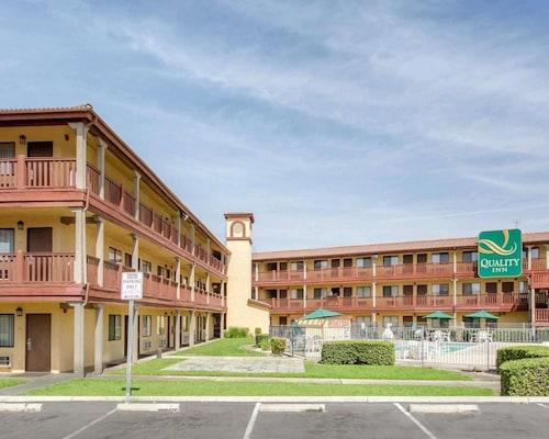 . Quality Inn San Bernardino