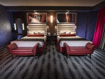 Hotel - Hard Rock Hotel and Casino Tulsa