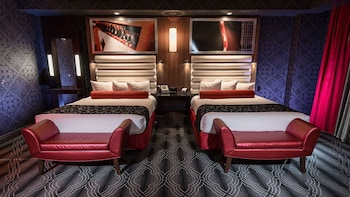 Suite, 2 Queen Beds, Tower (All Suite Tower)