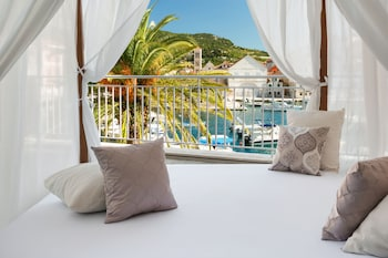 Spa Suite, Terrace, City view
