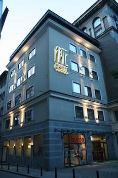 Hotel - Arte Hotel