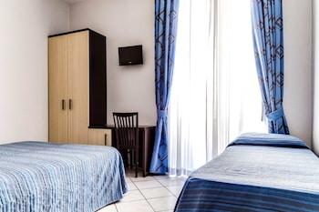 Hotel - Morpheus Rooms