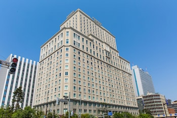 札幌蒙特利埃德爾霍夫飯店