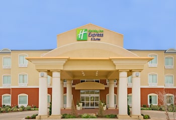 Hotel - Holiday Inn Express Sweetwater