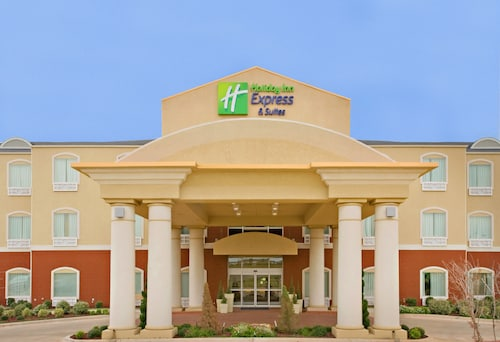 . Holiday Inn Express Sweetwater, an IHG Hotel