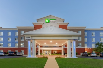 Hotel - Holiday Inn Express Hotel & Suites Charlotte Arrowood