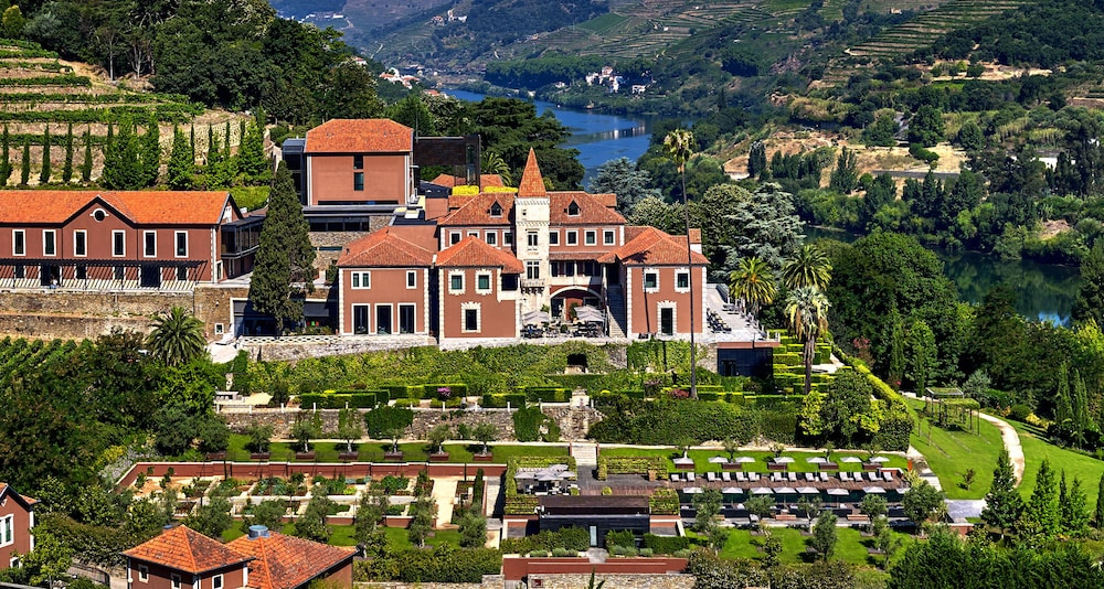Six Senses Douro Valley, Featured Image