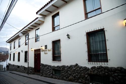 __{offers.Best_flights}__ Hotel Taypikala Cusco