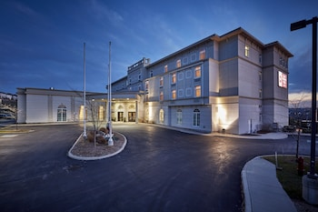 Hotel - Best Western Plus Orangeville Inn & Suites