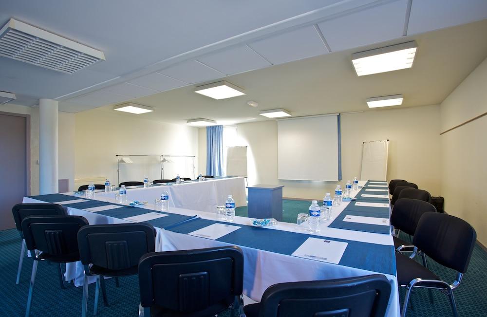 아카 로지  리옹 에(Aka Lodge Lyon Est) Hotel Image 24 - Meeting Facility
