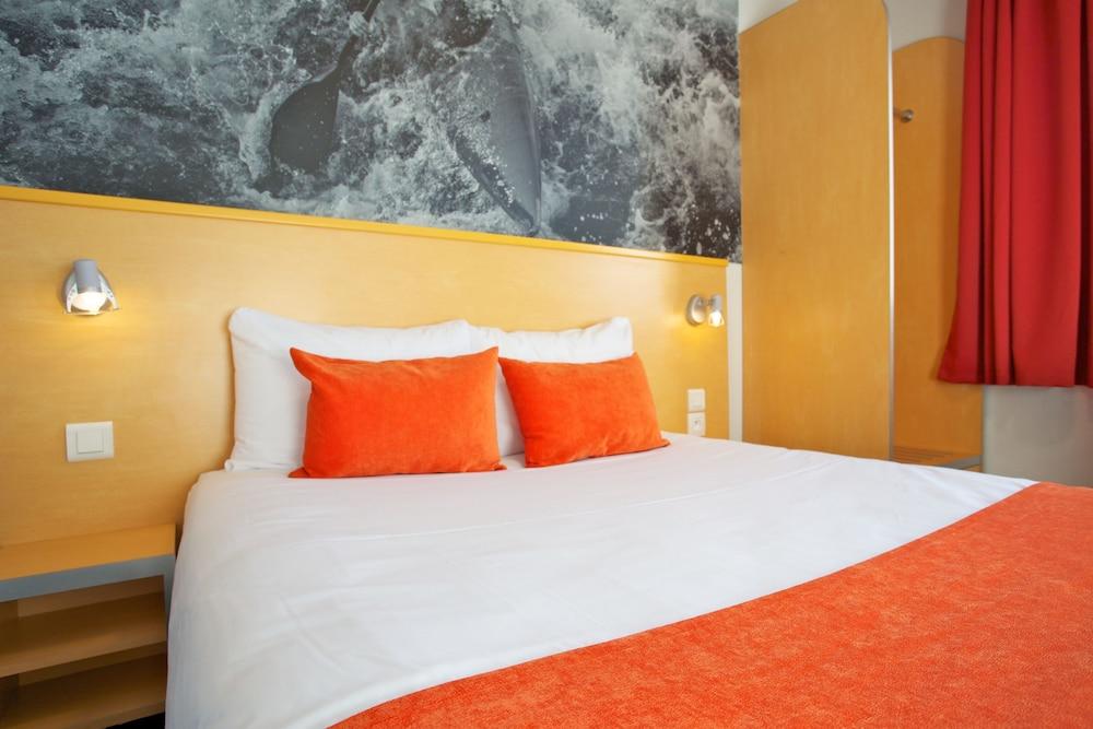 아카 로지  리옹 에(Aka Lodge Lyon Est) Hotel Image 7 - Guestroom