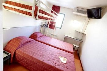 Hotel - Hotel Première Classe Saint Quentin En Yvelines - Elancourt