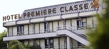 Premiere Classe Evreux - Hotel Front  - #0