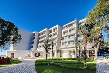 Hotel - Hotel Sol Sipar For Plava Laguna