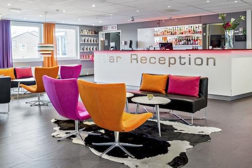 . Connect Hotel Stockholm