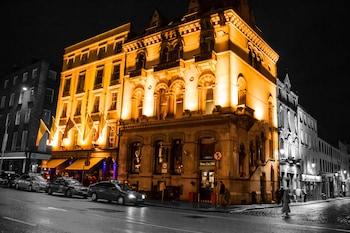 Hotel - Dublin Citi Hotel