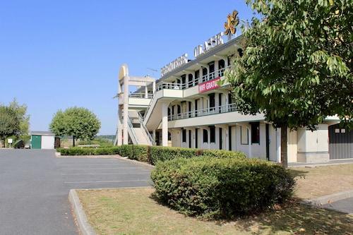 . Première Classe Chateauroux - Saint Maur
