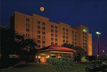 聖安東尼奧醫療中心西北溫德姆拉昆塔套房飯店 La Quinta Inn & Suites by Wyndham San Antonio Medical Ctr NW