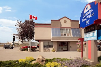 Hotel - Canadas Best Value Inn Toronto
