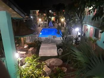 新太陽門汽車旅館 New Sungate Motel
