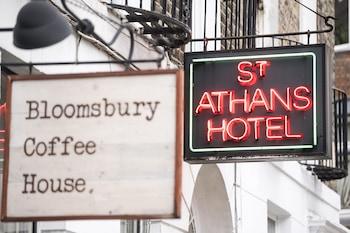 セント アサンズ ホテル