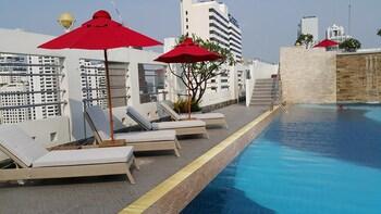 ゼニス スクンビット ホテル バンコク